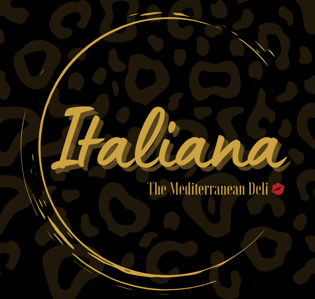 Image for Italiana