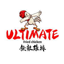 Image for Ultimate Fried Chicken