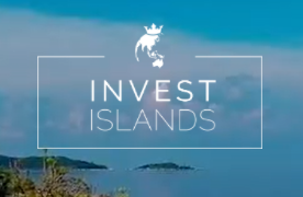 Image for Invest Islands