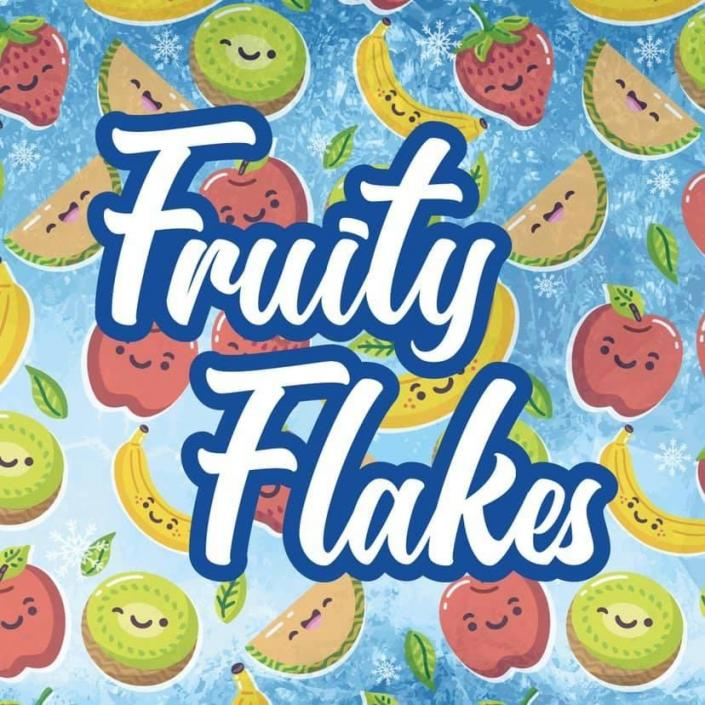 Image for Fruity Flakes
