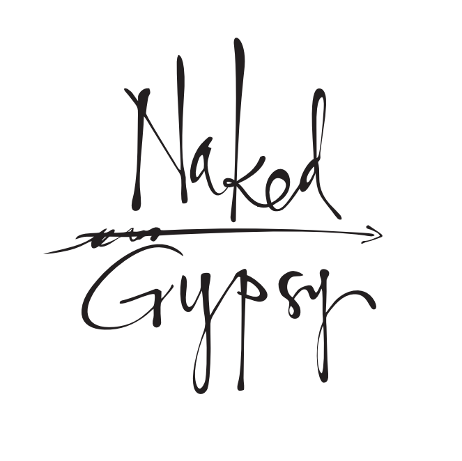 Image for Naked Gypsy
