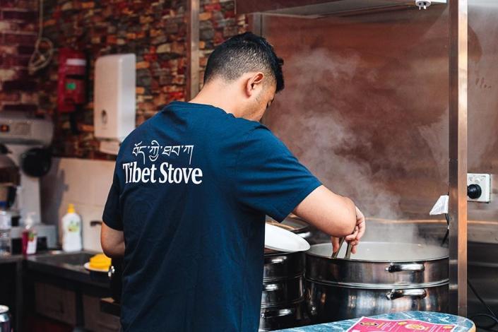 Image for Tibet Stove