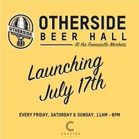 Image for Otherside Beer Hall