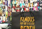 Image for Famous Pop Art Gallery Perth