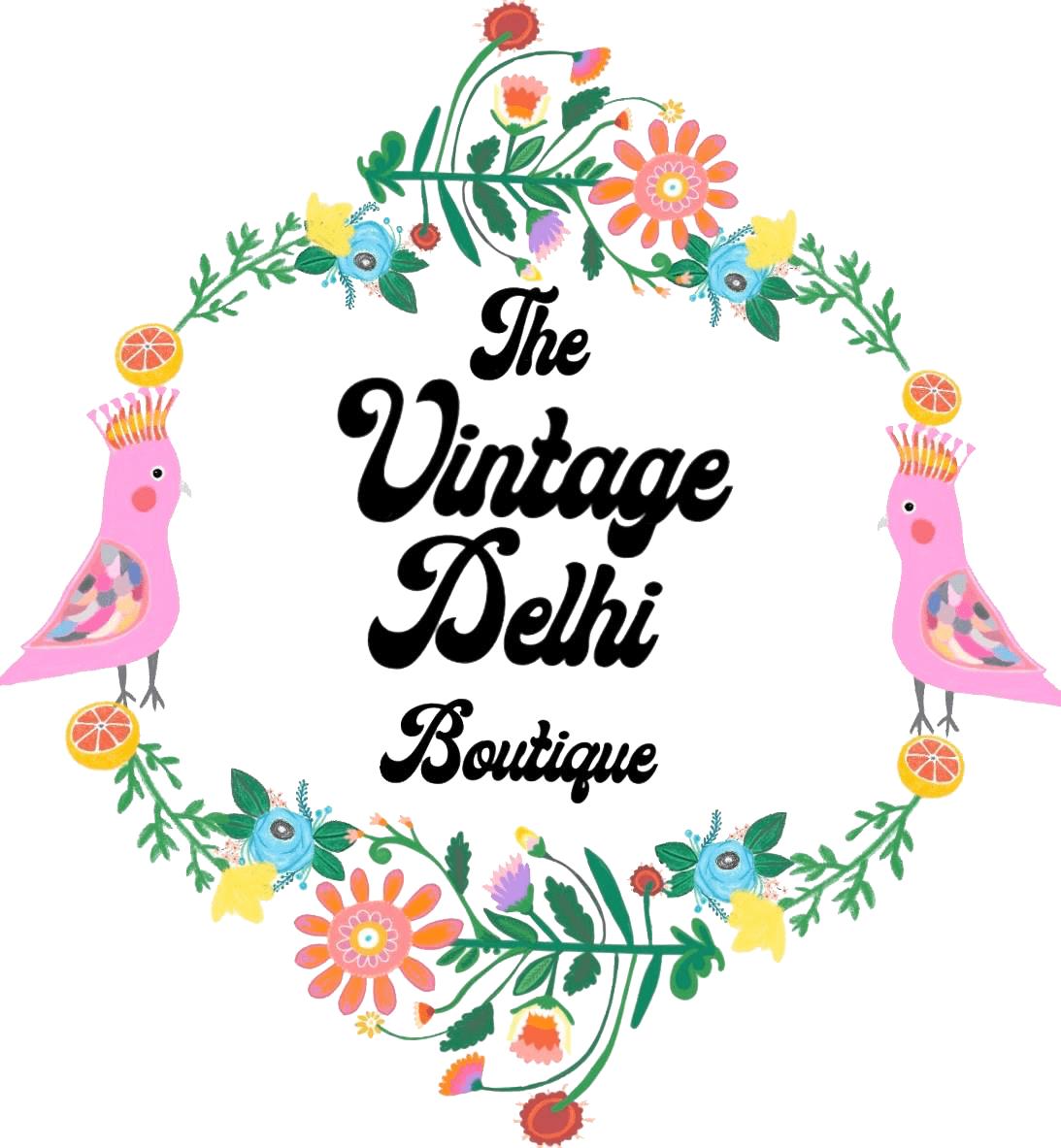 The Vintage Delhi Boutique Fremantle Markets