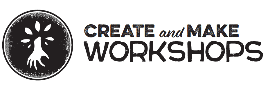 Image for Make & Create Workshop Space