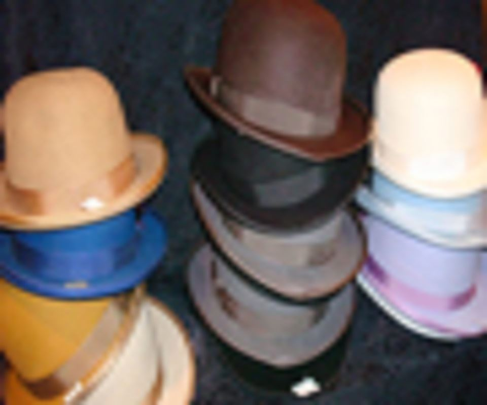 Image for Hat Box