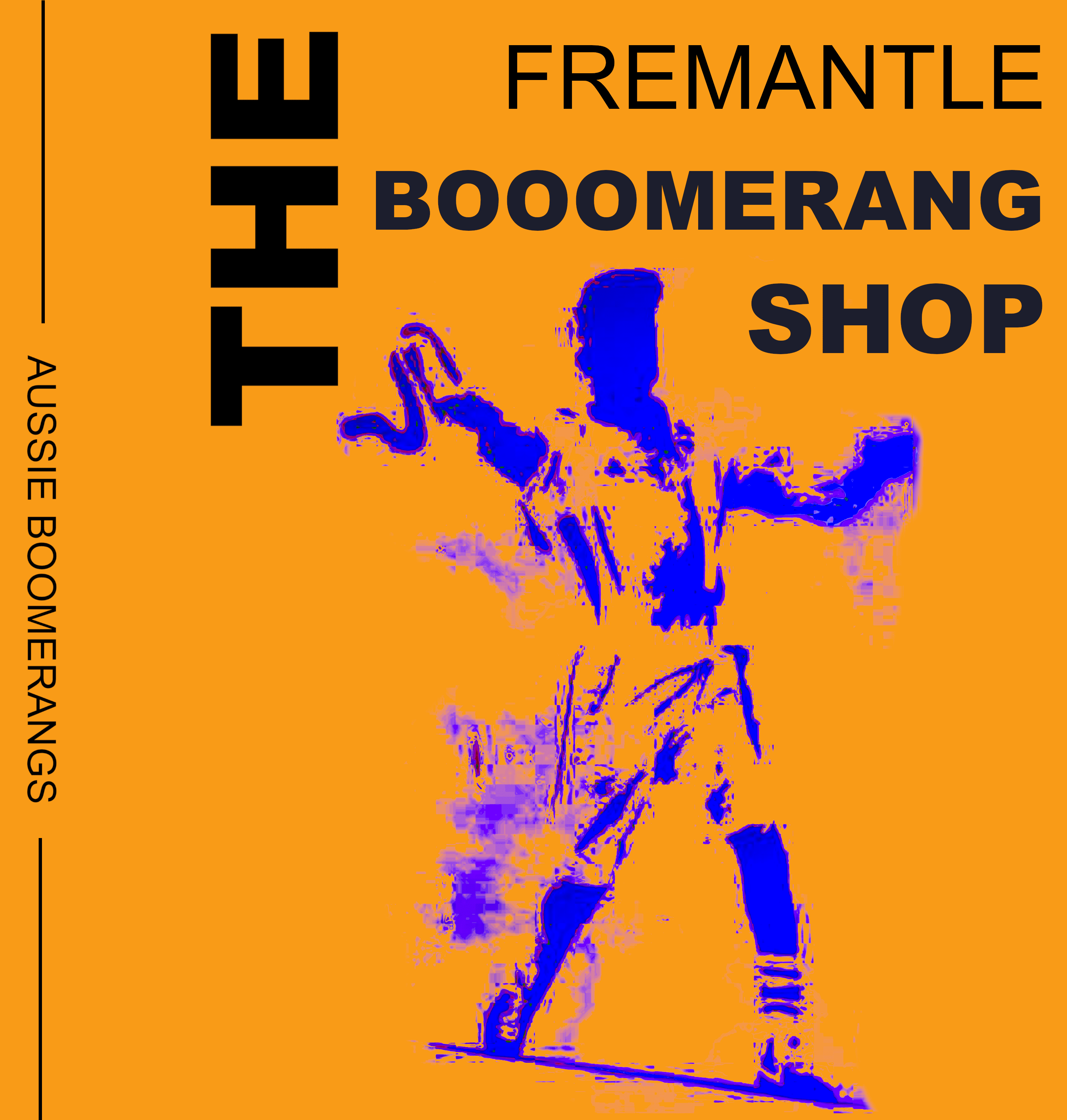 Image for The Fremantle Boomerang Shop