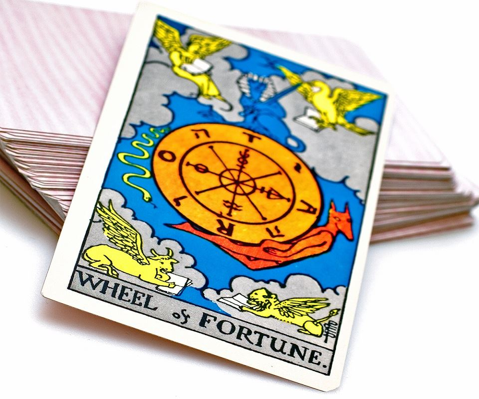 Image for Tarot Insights