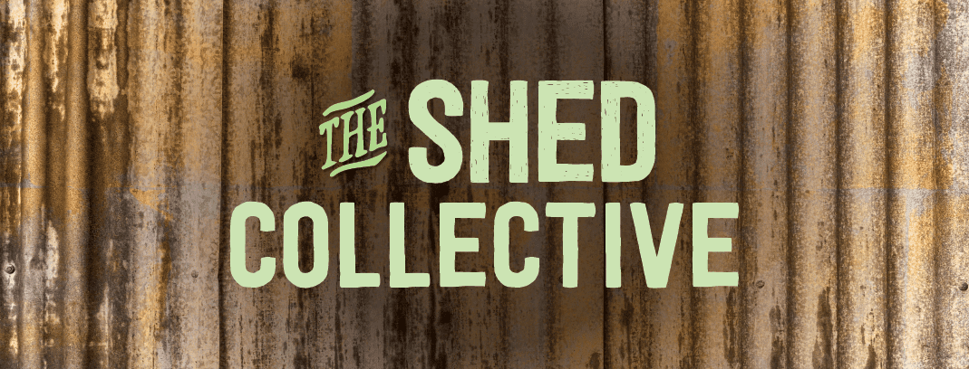 Image for The Shed Collective